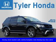 2018 Dodge Journey Crossroad Stevensville MI