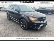 2018 Dodge Journey Crossroad Watertown NY
