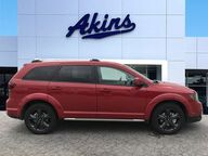 2018 Dodge Journey Crossroad Winder GA
