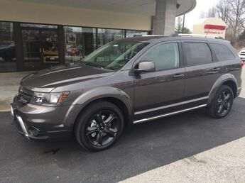 2018_Dodge_Journey_Crossroad_ Cape Girardeau