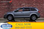 2018 Dodge Journey FWD SXT Nav Roof DVD BCam