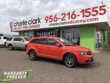 2018_Dodge_Journey_GT_ Harlingen TX