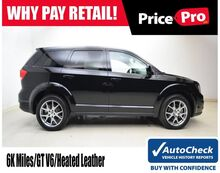2018_Dodge_Journey_GT V6_ Maumee OH