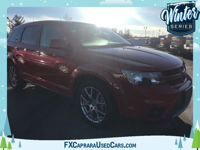 2018 Dodge Journey GT Watertown NY