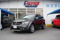 2018_Dodge_Journey_GT_ Weslaco TX