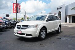 2018_Dodge_Journey_SE_  TX