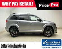 2018_Dodge_Journey_SE BLACKTOP w/3rd Row Seating_ Maumee OH