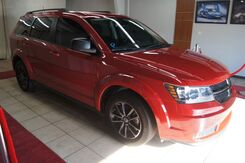 2018_Dodge_Journey_SE_ Charlotte NC