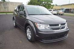 2018_Dodge_Journey_SE_ Houston TX