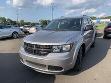 2018_Dodge_Journey_SE_ Oxford NC