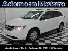 2018_Dodge_Journey_SE_ Rochester MN