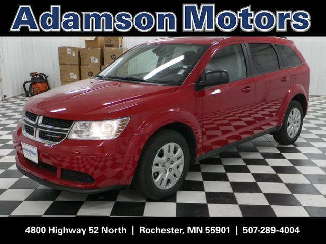2018 Dodge Journey SE Rochester MN