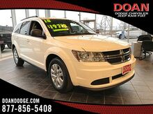 2018_Dodge_Journey_SE_ Rochester NY