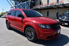 2018_Dodge_Journey_SE_ San Antonio TX