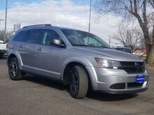 2018_Dodge_Journey_SE_ Twin Falls ID