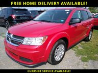 2018 Dodge Journey SE Watertown NY