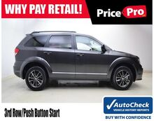 2018_Dodge_Journey_SE w/3rd Row Seating_ Maumee OH