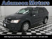 2018_Dodge_Journey_SXT_ Rochester MN