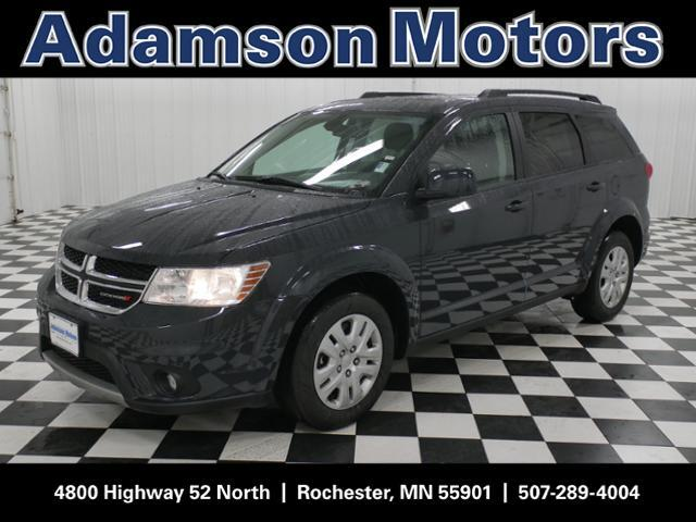 2018 Dodge Journey SXT Rochester MN