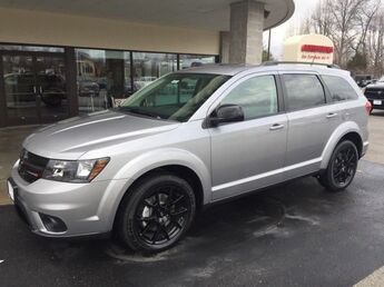 2018_Dodge_Journey_SXT_ Cape Girardeau