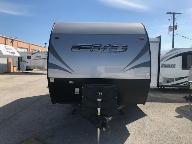 2018 EVO 1850  Fort Worth TX