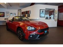 2018_FIAT_124 Spider_Elaborazione Abarth_ Norwood MA