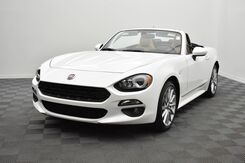 2018_FIAT_124 Spider_LUSSO_ Hickory NC