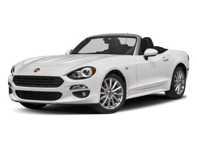 2018 FIAT 124 Spider Lusso Norwood MA