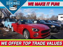 2018_FIAT_124 Spider_Lusso_ Norwood MA
