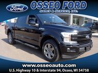 2018 FORD F-150 LARIAT Osseo WI