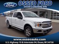 2018 FORD F-150 XLT Osseo WI