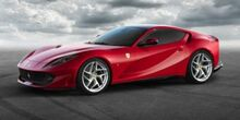 2018_Ferrari_812 Superfast_2DR CPE_ Greensboro NC