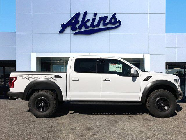 2018 ford f 150 raptor winder ga 20892304. Black Bedroom Furniture Sets. Home Design Ideas