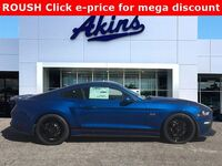 Ford Mustang GT Roush Stage 2 2018