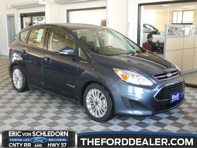 2018 Ford C-Max Hybrid SE Milwaukee WI