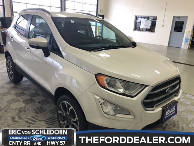 2018 Ford EcoSport SE Milwaukee WI