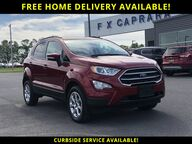 2018 Ford EcoSport SE Watertown NY