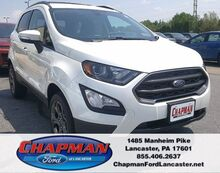 2018_Ford_EcoSport_SES_  PA