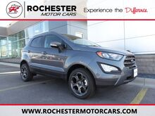 2018_Ford_EcoSport_SES_ Rochester MN
