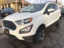 2018_Ford_EcoSport_SES AWD_ Salt Lake City UT
