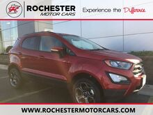 2018_Ford_EcoSport_SES CTP_ Rochester MN