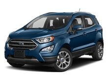 2018_Ford_EcoSport_SES_ Norwood MA