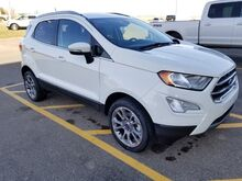 2018_Ford_EcoSport_Titanium_ Swift Current SK