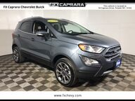 2018 Ford EcoSport Titanium Watertown NY