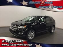 2018 Ford Edge  Altoona PA