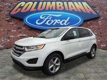 2018_Ford_Edge_SE_ Columbiana OH