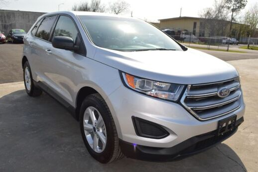 2018 Ford Edge SE FWD Houston TX