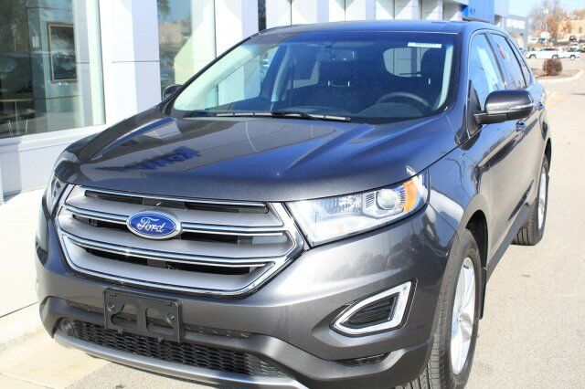 Ford Edge Se Green Bay Wi