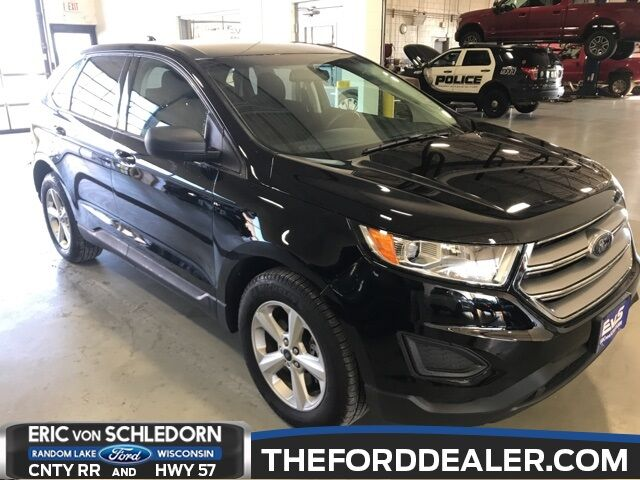 2018 Ford Edge SE Milwaukee WI