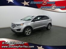 2018 Ford Edge SE Altoona PA